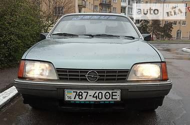 Opel Rekord 1986 в Чорноморську