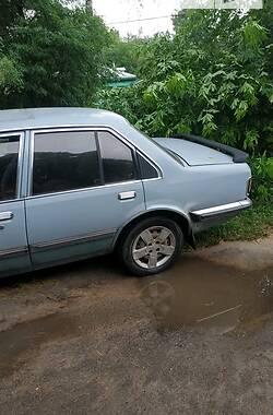 Седан Opel Rekord 1982 в Новгород-Сіверському