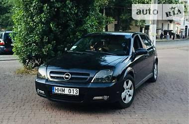 Opel Signum 2004 в Одессе