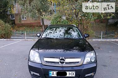 Opel Signum 2005 в Белой Церкви