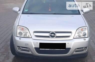 Opel Signum 2004 в Любомле