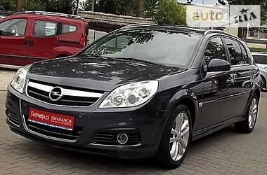 Opel Signum 2007 в Кременці