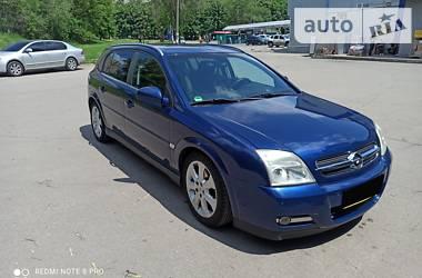 Хэтчбек Opel Signum 2003 в Киеве