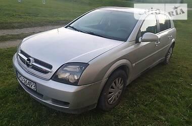 Хэтчбек Opel Signum 2003 в Самборе