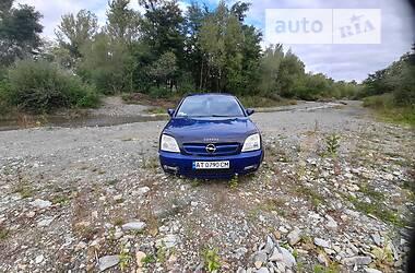 Хэтчбек Opel Signum 2003 в Коломые