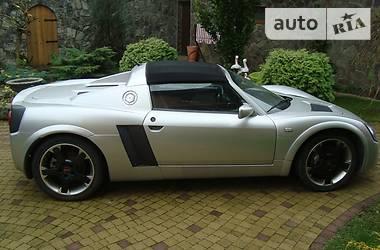 Opel Speedster 2001 в Стрые