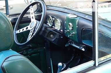 Opel Super 6 1935 в Днепре