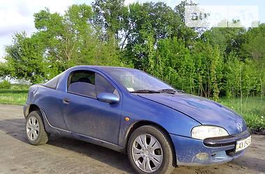 Opel Tigra 1995