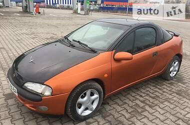 Opel Tigra 1996 в Каменец-Подольском