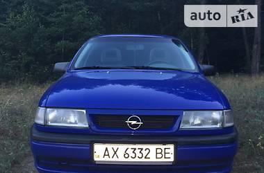 Седан Opel Vectra A 1995 в Ізюмі