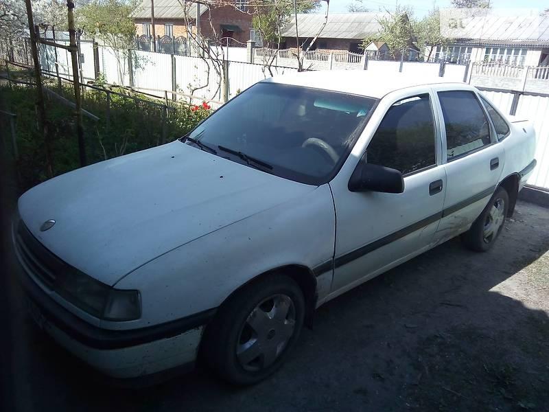 Opel Vectra A 1988 в Залещиках