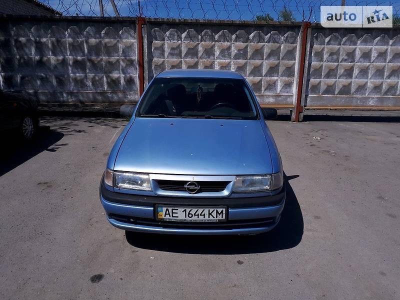 Opel Vectra A 1993 в Криничках