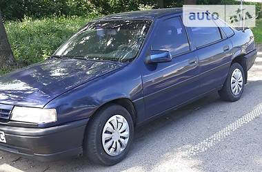 Opel Vectra A 1990 в Буске