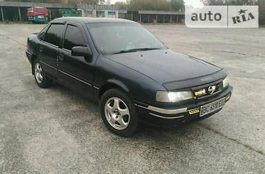 Opel Vectra A 1990 в Новояворовске