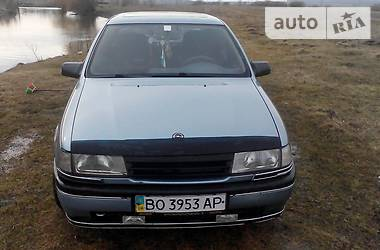 Opel Vectra A 1990 в Тернополе