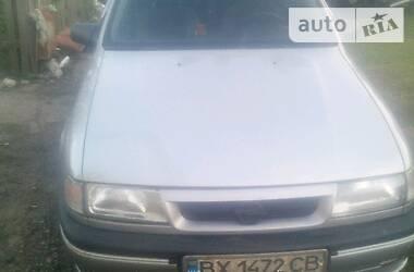 Opel Vectra A 1995 в Житомире
