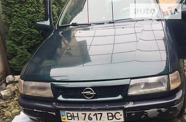 Opel Vectra A 1994 в Одессе