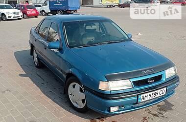Opel Vectra A 1993 в Киеве