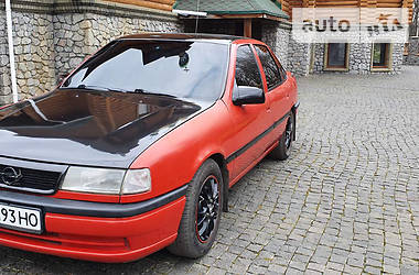 Opel Vectra A 1993 в Богодухове