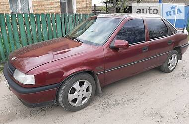 Opel Vectra A 1989 в Киеве