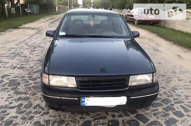 Седан Opel Vectra A 1990 в Луцке