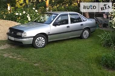 Седан Opel Vectra A 1993 в Луцьку
