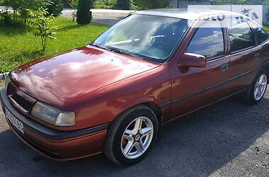 Хетчбек Opel Vectra A 1993 в Гусятині