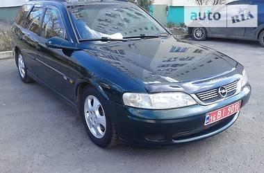 Opel Vectra B 1.6 i 16V 2000