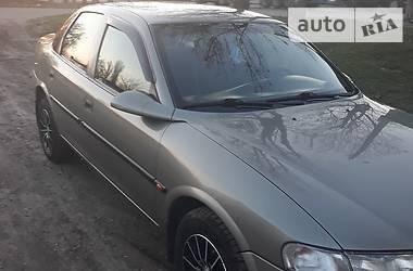 Opel Vectra B 1998 в Первомайске