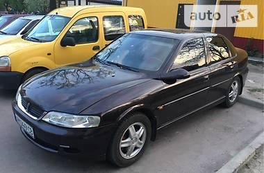 Opel Vectra B 2001 в Житомире