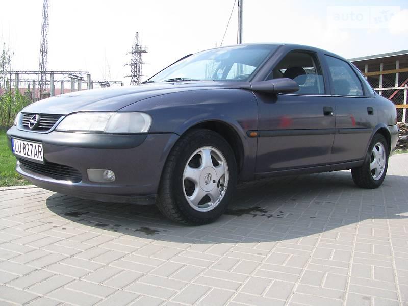 Opel Vectra B 1998 в Нововолинську
