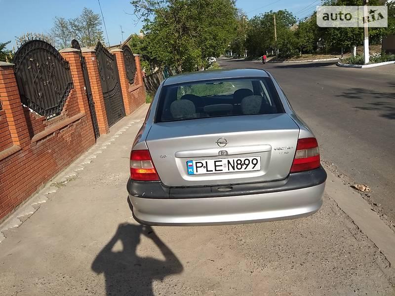 Opel Vectra B 1997 в Одессе