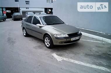 Opel Vectra B 1996 в Харькове