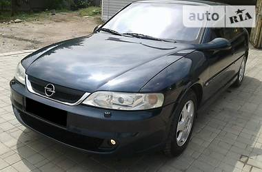 Opel Vectra B 2000 в Донецке