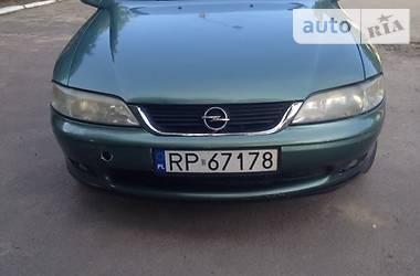 Opel Vectra B 2000 в Львове