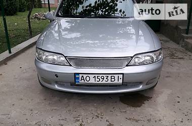 Opel Vectra B 1998 в Ужгороде