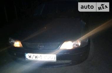 Opel Vectra B 1999 в Виннице