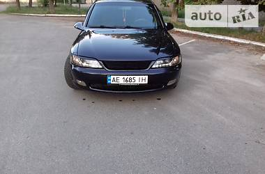 Opel Vectra B 1997 в Днепре
