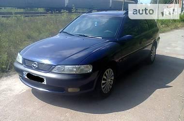 Opel Vectra B 1997 в Черняхове