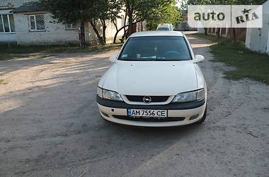 Opel Vectra B 1996 в Коростене