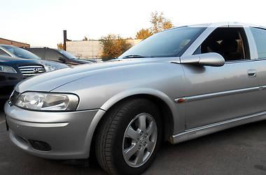 Opel Vectra B 2001 в Запорожье