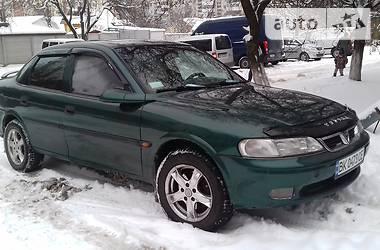 Opel Vectra B 1997 в Ровно