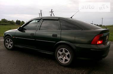 Opel Vectra B 2001 в Пирятине