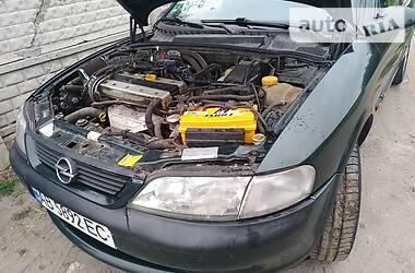Унiверсал Opel Vectra B 1999 в Козятині