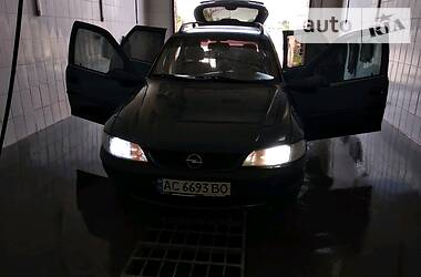 Opel Vectra B 1998 в Владимир-Волынском