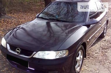 Opel Vectra B 1996 в Вараше