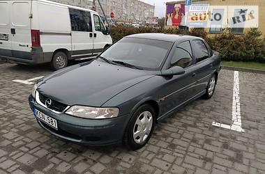 Opel Vectra B 2001 в Дубно
