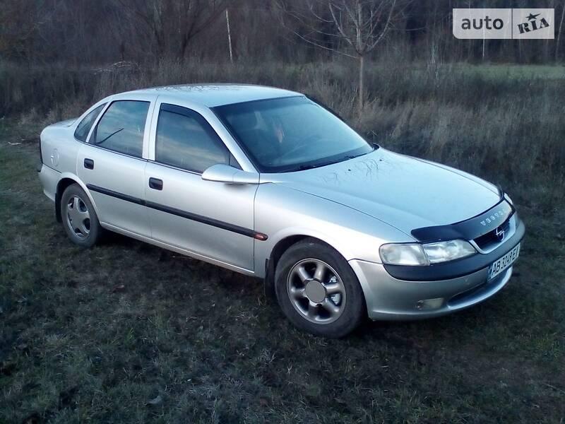 Opel Vectra B 1998 в Жмеринке