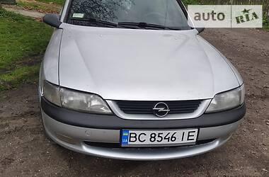 Opel Vectra B 1996 в Львове