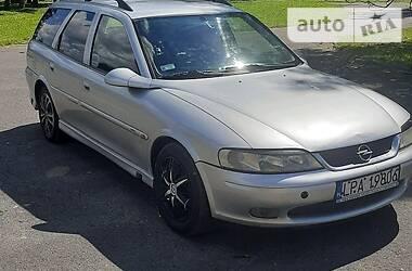 Opel Vectra B 2000 в Дубно